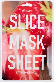 Kocostar Slice Sheet Mask - Strawberry