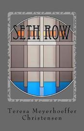 Seth Row by Teresa Meyerhoeffer Christensen image
