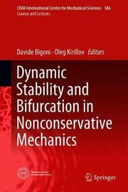 Dynamic Stability and Bifurcation in Nonconservative Mechanics image
