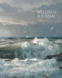 Wellness Journal by New Nomads Press