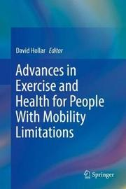 Advances in Exercise and Health for People With Mobility Limitations image