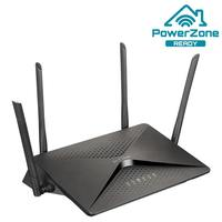 D-Link: AC2600 DSL-3785 Viper Dual-Band Modem Router