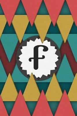 F by Native Monograms