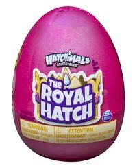 Hatchimals Colleggtibles: Royal Hatch - Single Pack (Blind Box) image