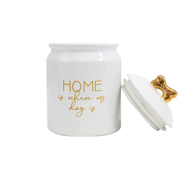 Splosh: Pet Home Treat Jar