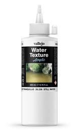Vallejo Still Water 200ml