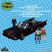 Batman (1966) - 5 points Deluxe Boxed Set