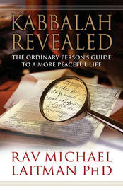 Kabbalah Revealed by Rav Michael Laitman