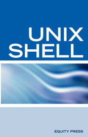 Unix Shell Scripting Interview Questions, Answers, and Explanations: Unix Shell Certification Review by Terry Sanchez-Clark image