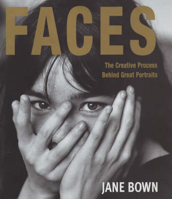Faces by Jane Bown