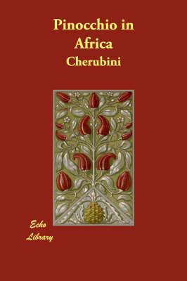 Pinocchio in Africa by Cherubini