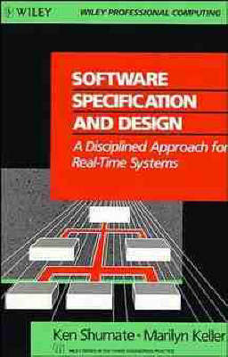 Software Specification and Design by Ken Shumate