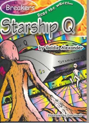 Bg1 Starship Q (X4)
