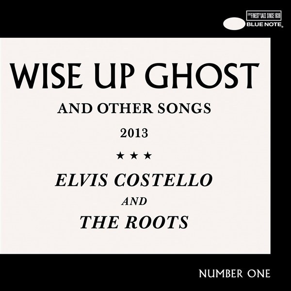 Wise Up Ghost (Deluxe Edition) by Elvis Costello & The Roots