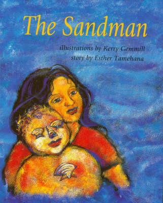 The Sandman by Esther Tamehana image
