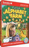 Eureka Fun on Alphabet Farm (Age 3-6) for PC Games