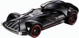 Star Wars Hot Wheels Character Car - Darth Vader