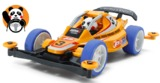Tamiya: 1/32 Panda Racer Mini 4WD - Limited Edition