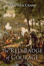 The Red Badge of Courage by Stephen Crane image