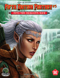 Fifth Edition Fantasy #5: Into the Dragons Maw - Adventure Module