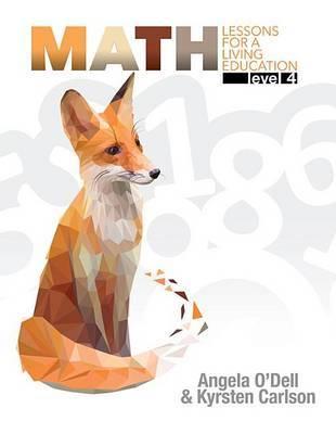 Math Level 4 by Angela O'Dell