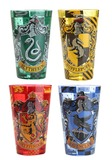 Harry Potter: Houses Pint Glass - 4-Pack