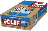 Clif Bar - Chocolate Chip (Box of 12)