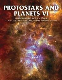 Protostars and Planets VI
