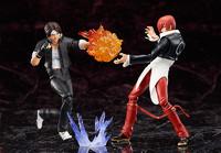 King of Fighters: Iori Yagami - Figma Figure image