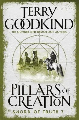 The Pillars of Creation (Sword of Truth #7) by Terry Goodkind image