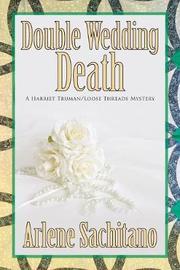Double Wedding Death by Arlene Sachitano image