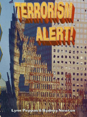 Terrorism Alert by Lynn Peppas