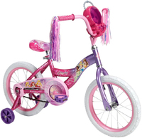 "Huffy: Disney - 16"" Princess Bike"