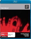 Cinema Cult - The Relic on Blu-ray