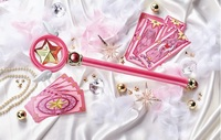 Cardcaptor Sakura - Star Wand & Sakura Card Playset image