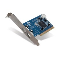 Belkin USB 2.0 3 Port PCI Card image