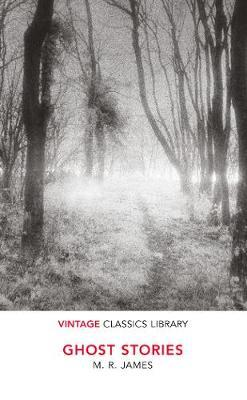Ghost Stories by M.R. James image