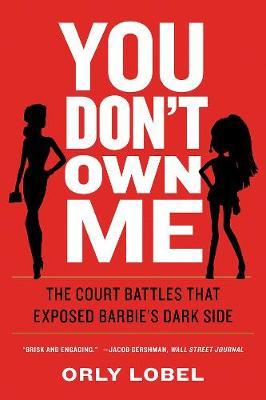 You Don't Own Me by Orly Lobel image