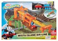 Thomas & Friends: Adventures - Misty Island Zipline