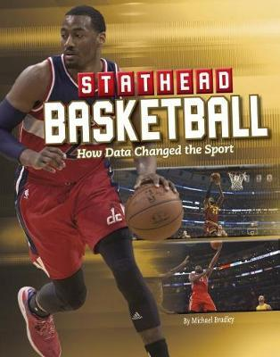 Stathead Basketball by Michael Bradley image