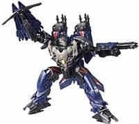 Transformers: Studio Series - Voyager - Thundercraker