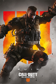 Call Of Duty Black Ops 4 Maxi Poster - Ruin (890)