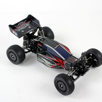 Tamiya: 1/10 Dark Impact 4WD R/C Model Kit