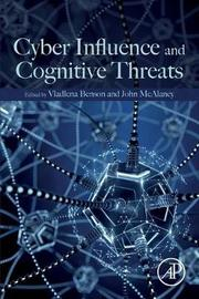 Cyber Influence and Cognitive Threats image
