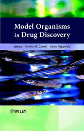 Model Organisms in Drug Discovery image