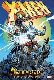 X-men: Inferno Prologue Omnibus by Louise Simonson