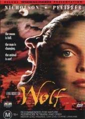 Wolf on DVD