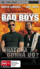 Bad Boys for PSP
