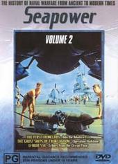 Seapower Vol. 2 on DVD