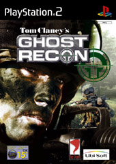 Tom Clancy's Ghost Recon for PlayStation 2